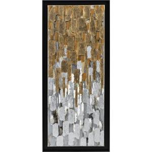 Charleston Framed Oil Painting