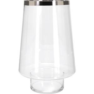 NK Brockton Glass Vase