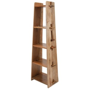 Bakkar Wood Shelf