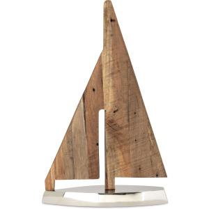 Barclay Boat Statuary