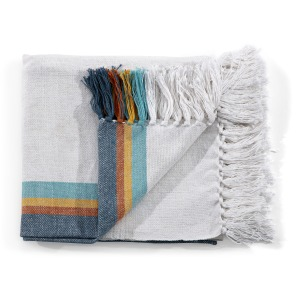 Betty Woven Throw