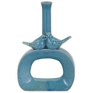 Love Bird Small Vase