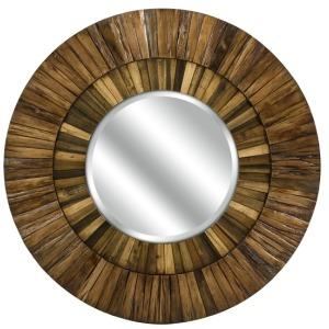 Klein Wood Mirror