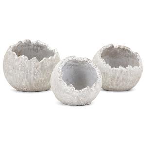 Oliver Wall Flower Pots
