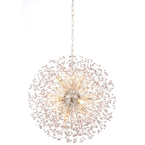 NK Elevate Chandelier