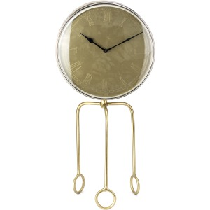 Grady Oversized Clock