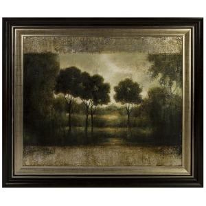 CKI New Dimension Landscape Oil