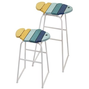 Lexie Bar Stools - Set of 2
