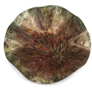 Larue Wavy Glass Bowl