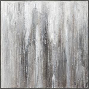 Waverly Framed Oil Painting