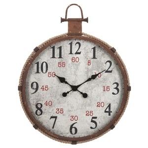 Captain Clock