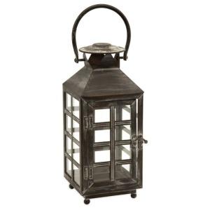 Drake Small Candle Lantern