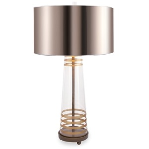 Coleman Table Lamp