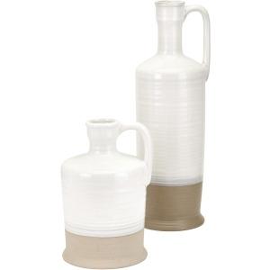 Athena Bottles - Set of 2