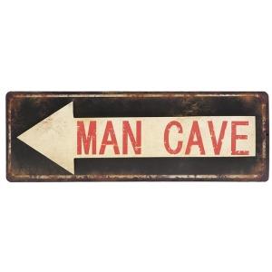 Man Cave Wall Decor