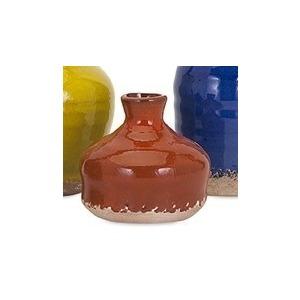 Cameron Mini Vase - Orange