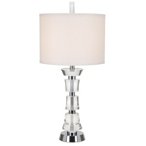 Darla Crystal Table Lamp