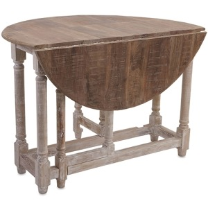 Kinsey Drop Leaf Table