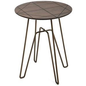 Anaya Accent Table