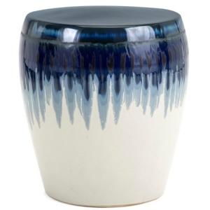 Hamako Ceramic Garden Stool
