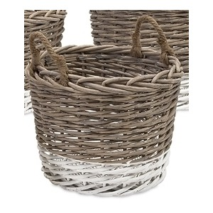 Danica Willow Basket - Medium