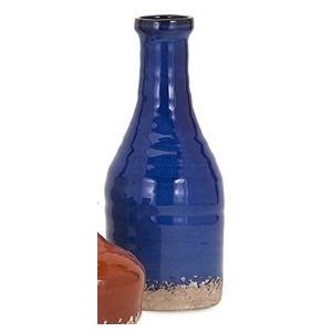 Cameron Mini Vase - Blue
