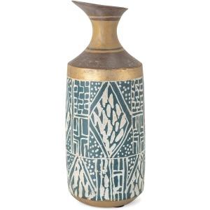 Palu Short Vase