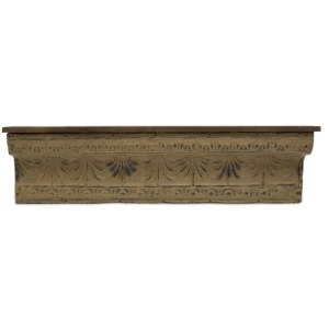 Large Claremore Shelf