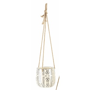 Relli Hanging Planters - Small