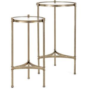 Vasos Accent Tables - Set of 2