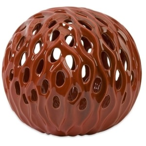 Large Cutwork Sphere