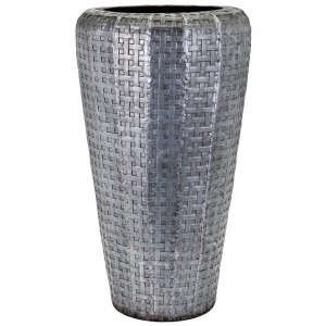 Jones Short Oversized Floor Vase
