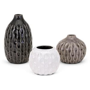 Essary Vases - Set of 3