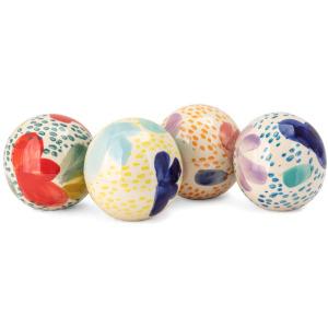 Kenley Deco Balls - Ast 4