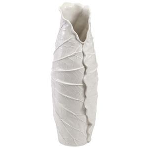 Oberon Small Porcelain Vase