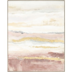 Bella Framed Oil Painting