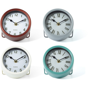 Lyydia Table Clocks - Ast 4