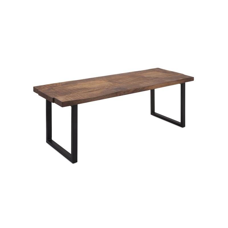 Harlow Wood Bench