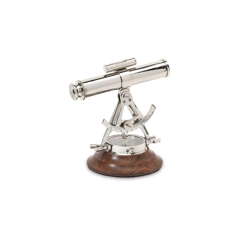 Alidade Telescope Compass
