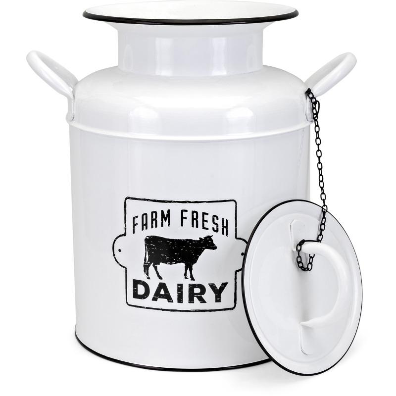Farm Fresh Dairy Container