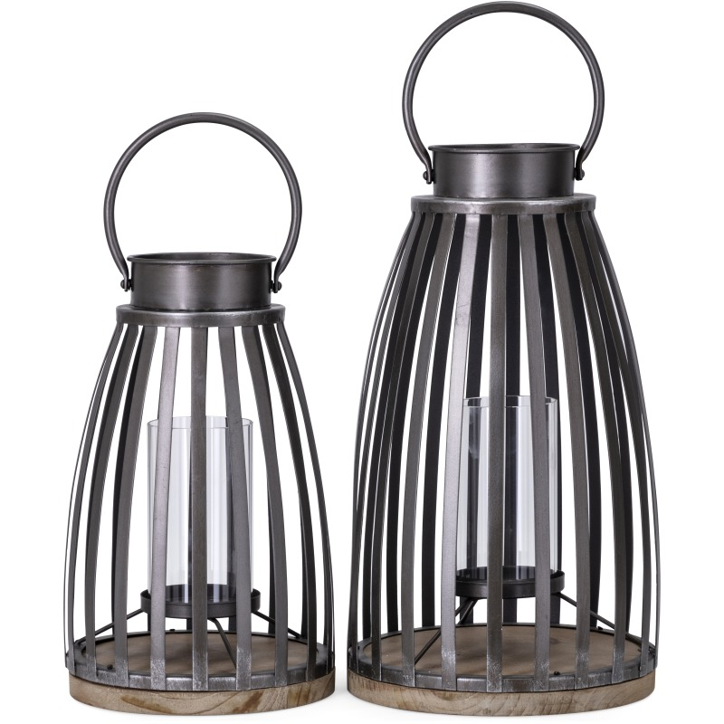 Colestock Lanterns - Set of 2