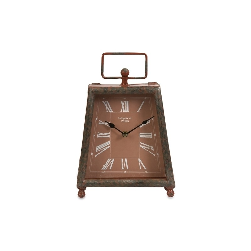 Benton Retro Clock