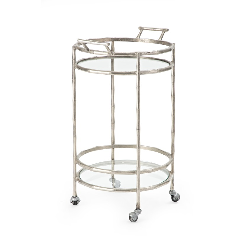 Haylan Bar Cart