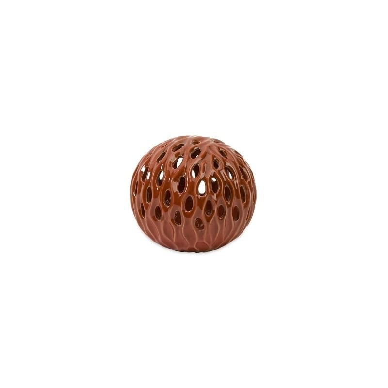 Small Cutwork Sphere