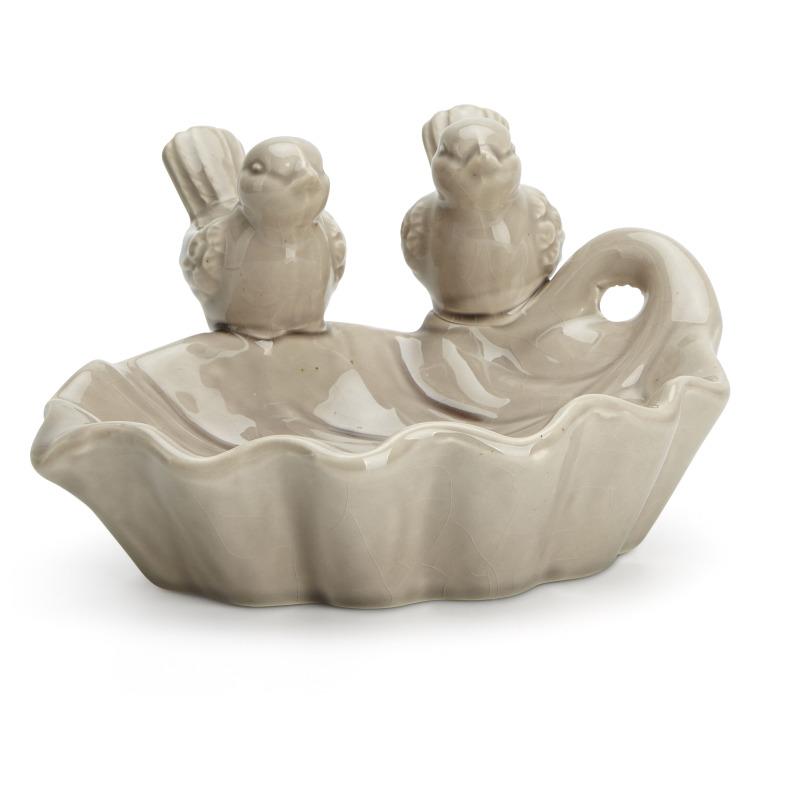 Raffaela Decorative Bird Feeders - Ast 4