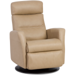 Divani Large Recliner with Chaise
