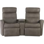 Divani Recliner w/ Motor & Chaise