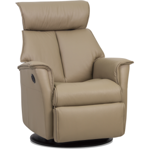 Boss Standard Size Recliner with Chaise