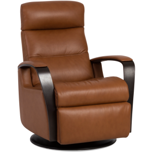 Peak Large Recliner with Chaise