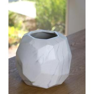 Carera Round Vase - Medium